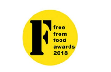 FreeFrom Food Awards 2018 Shortlist Announced
