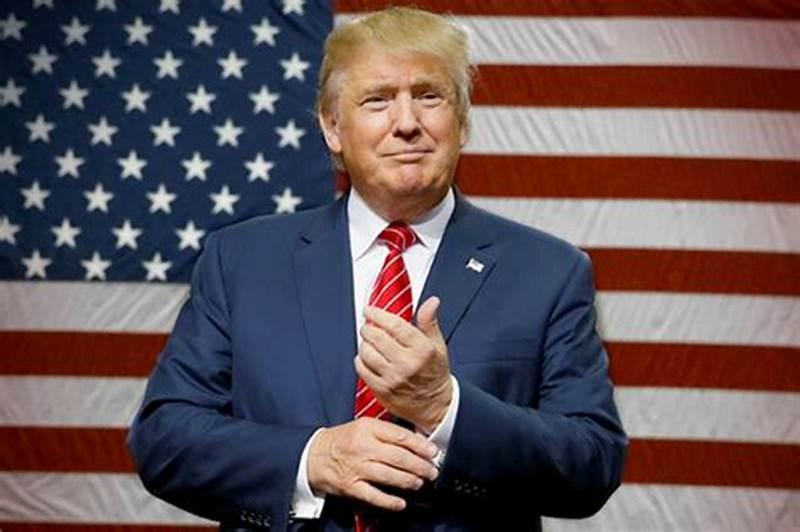 Donald J Trumpjpeg
