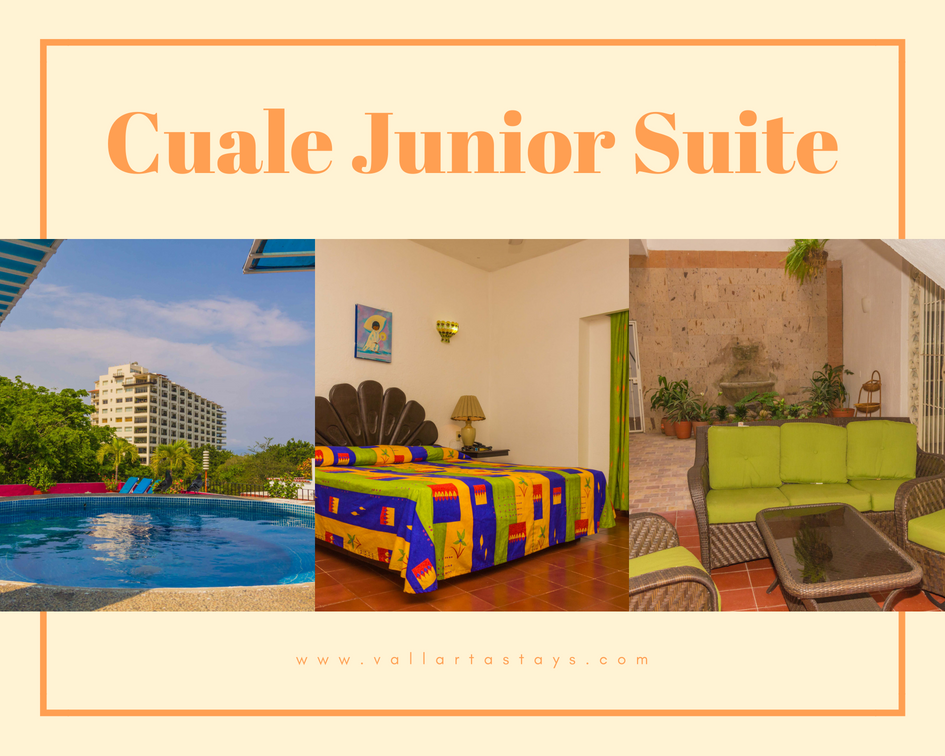 Cuale Junior Suite