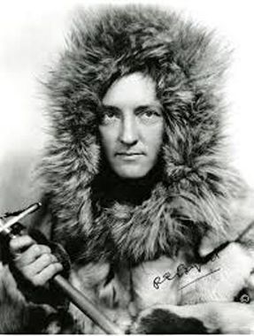 Admiral Richard E. Byrd pic