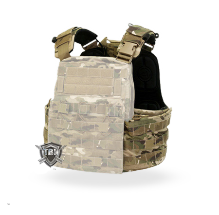 JAULA PLATE CARRIER ™ (CPC)