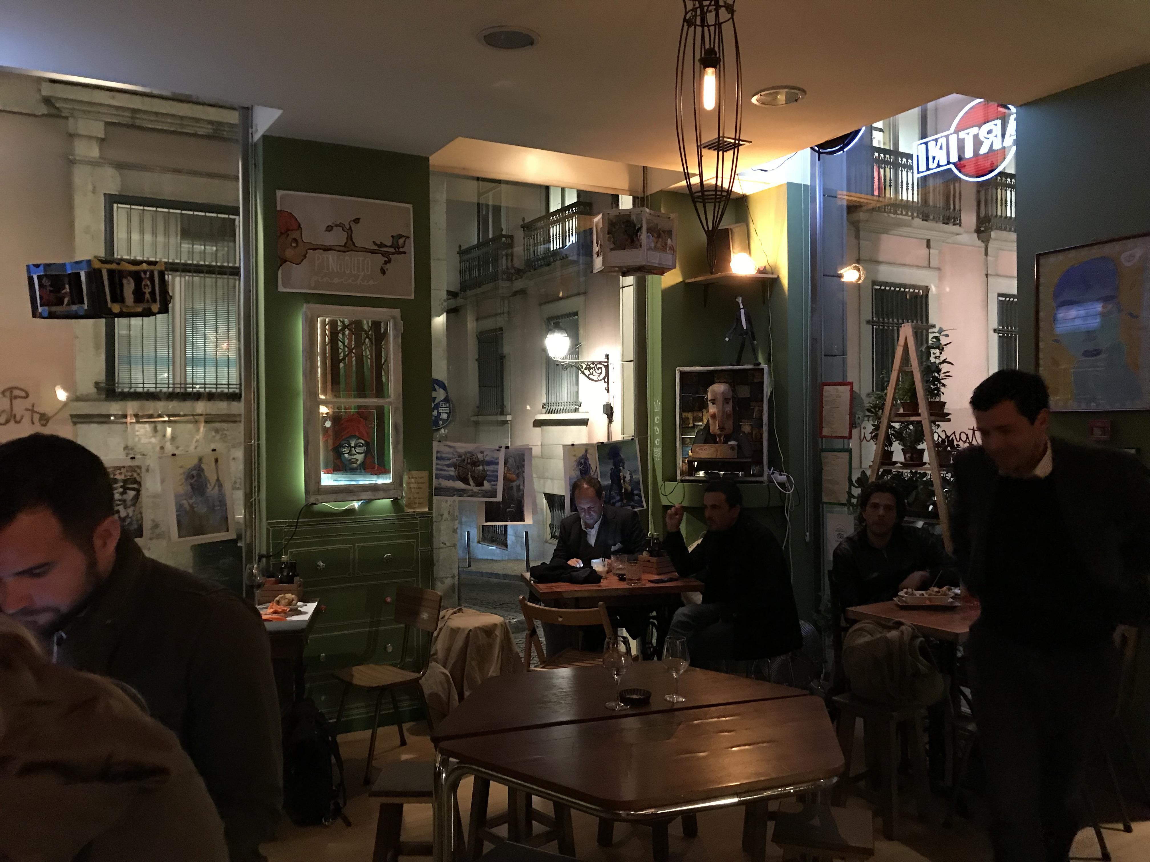 best restaurants in lisbon rh littlebookoflisbon com