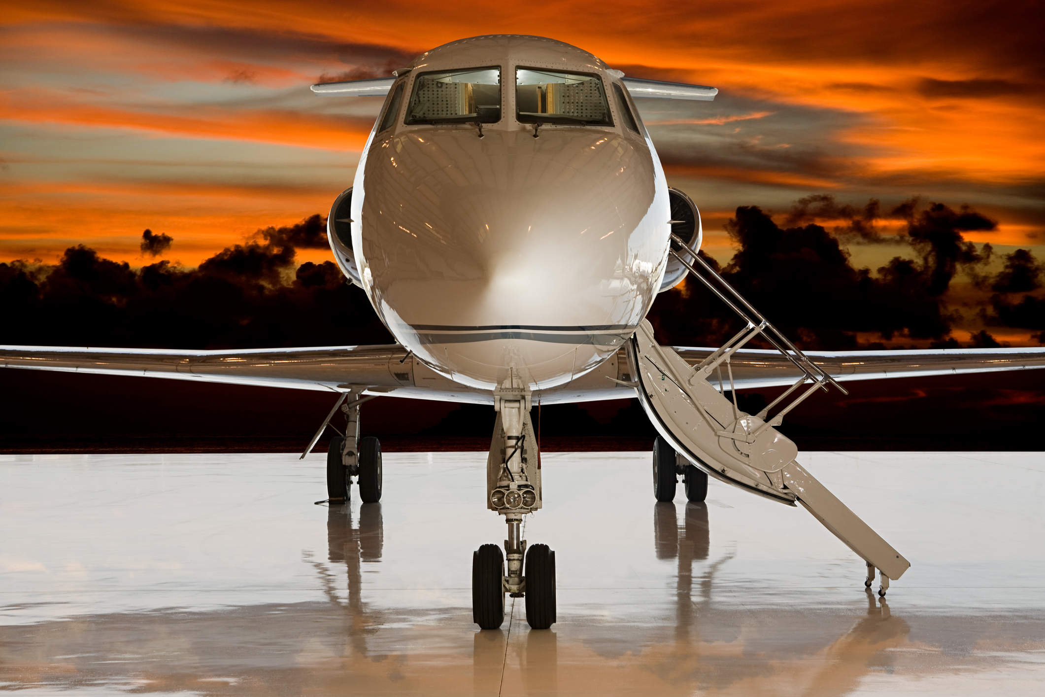 Online fraud increasing in private jet charter market, warns The ACA and EBAA