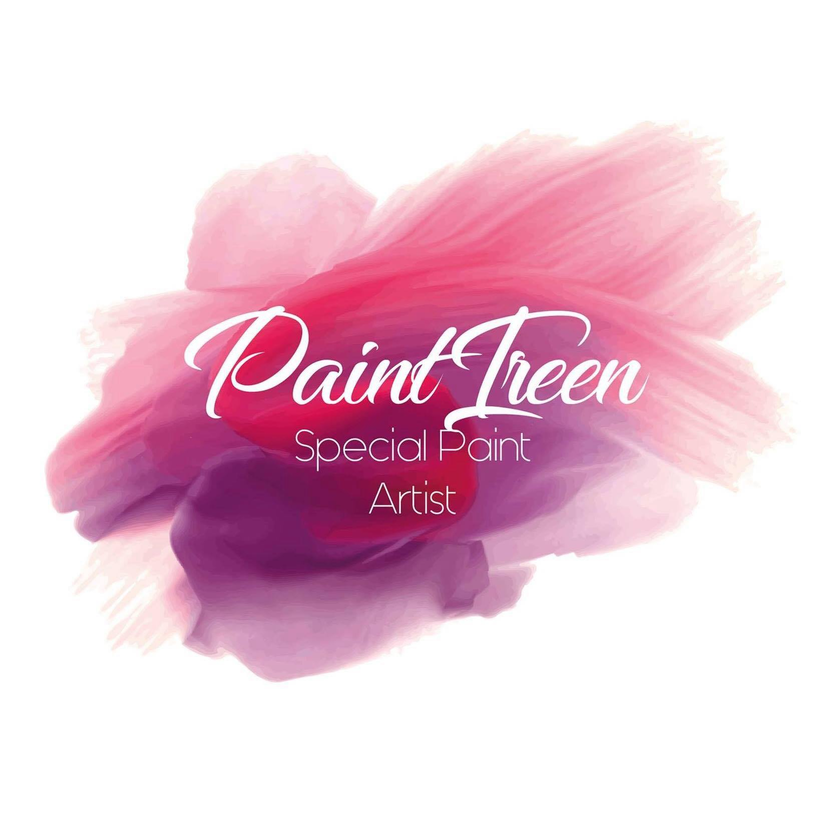 PaintIreen