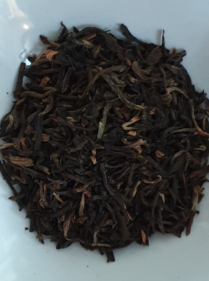 Assam, Golden Tippy Second flush 2019