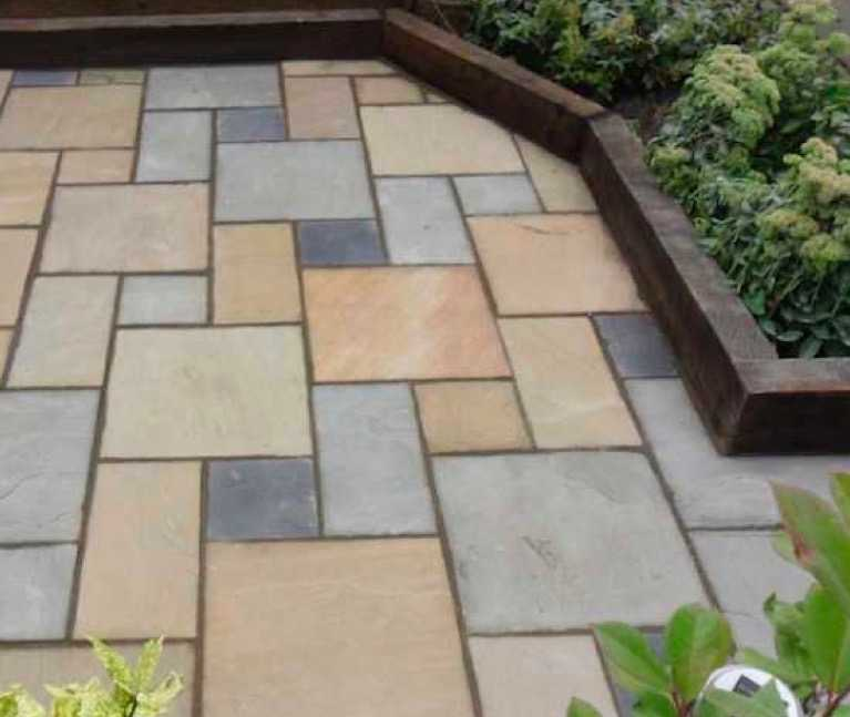 Patio Builders Durham