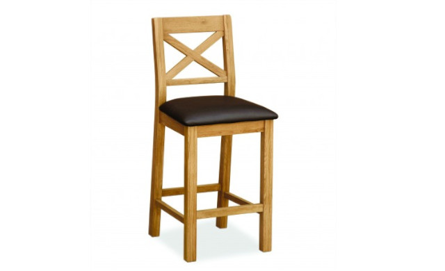 Strange Dining And Kitchen Stools Short Links Chair Design For Home Short Linksinfo