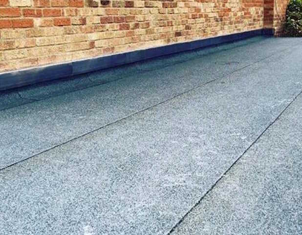Flat roof specialists Surrey SAS Roofing and Building Limited