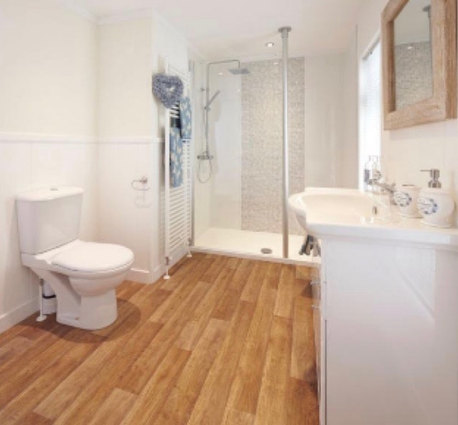 Park Home interior refurbishment Specialists Calladine Limited