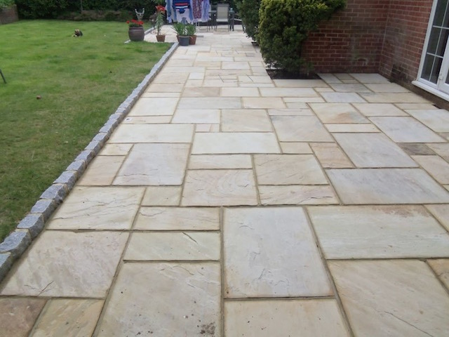Best patio companies in Lightwater, Surrey