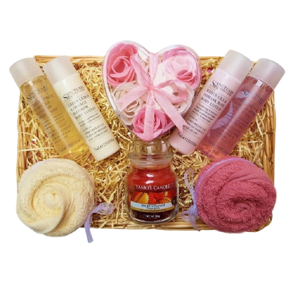 Dreams of Summer, Gift Set