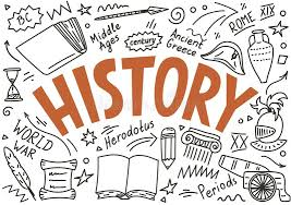 HISTORY Retain books and equipment from 1st year