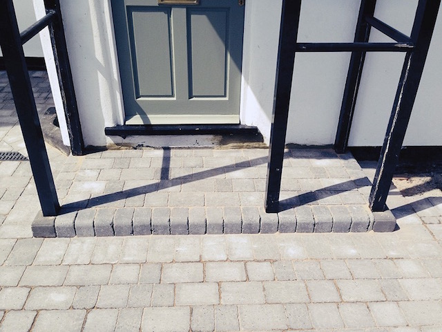 Block paving companies Walton-on-Thames