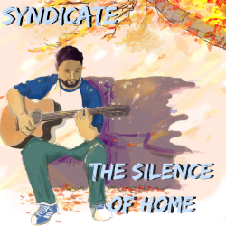 silence of homejpg