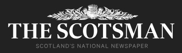 Logo of The Scotsman newspaper