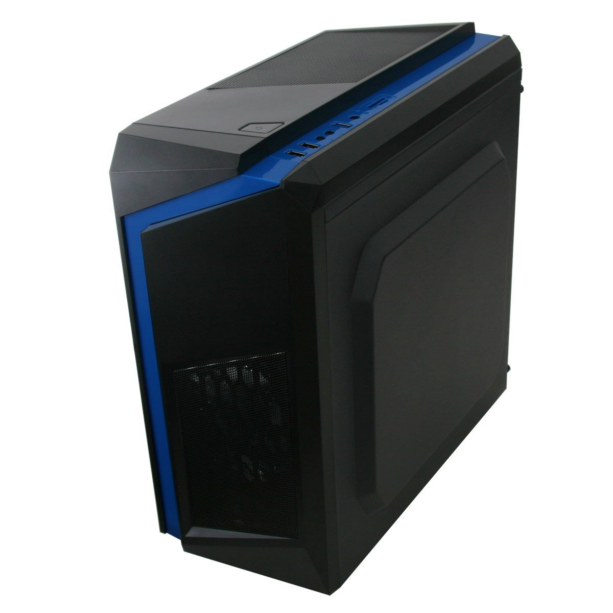 CiT F3 Mid Tower Gaming Case
