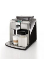 Syntia Cappuccino stainless steal HD8839/11