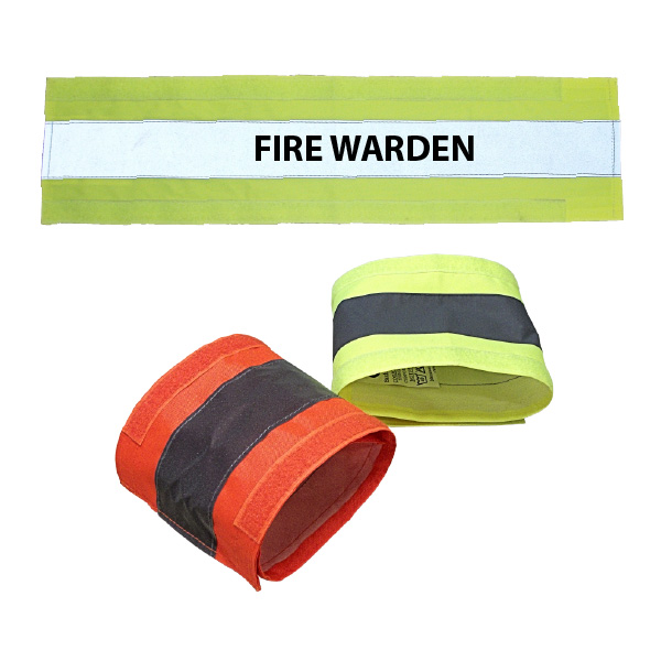 Wraparound Armbands