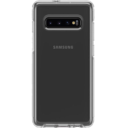 Otterbox Symmetry Series Clear for Galaxy S10+