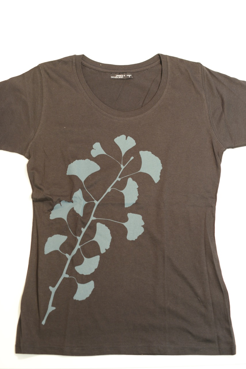T-Shirt Ginko (female) Grösse L