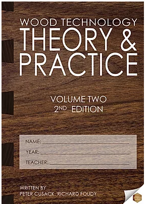 WOOD - Wood Theory & Practice Volume 2