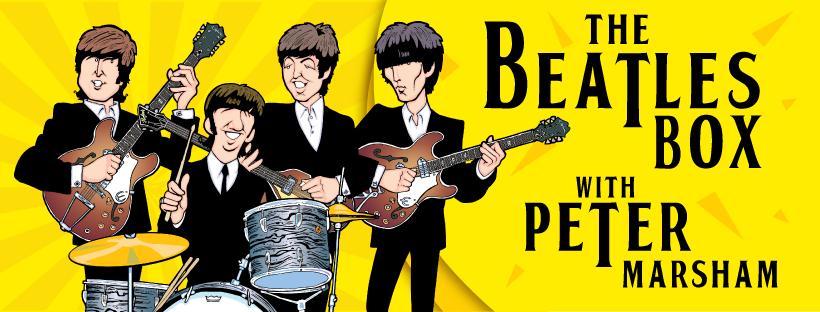 Beatles Box show imagepng