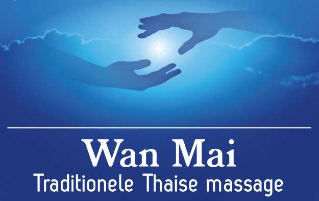 Wan Mai Thai massage
