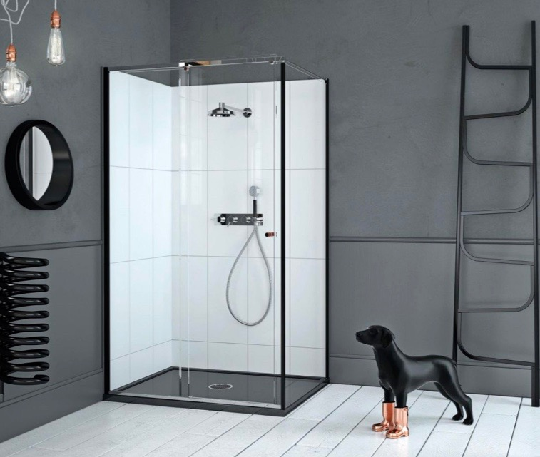 Wet Rooms and Showers by Splash Bathrooms and Kitchens Castle Douglas
