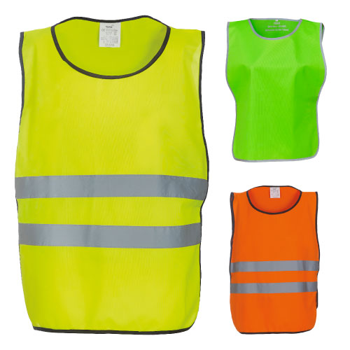 Reflective Polyester Tabards