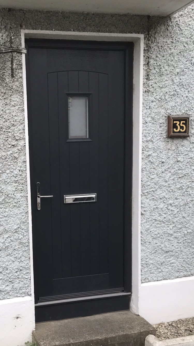 60ec0ce4bdb0c DUBLIN; CD80 CRUMLIN ANTHRACITE GREY APEER APY2 DOOR FITTED BY ASGARD  WINDOWS IN DUBLIN 12.