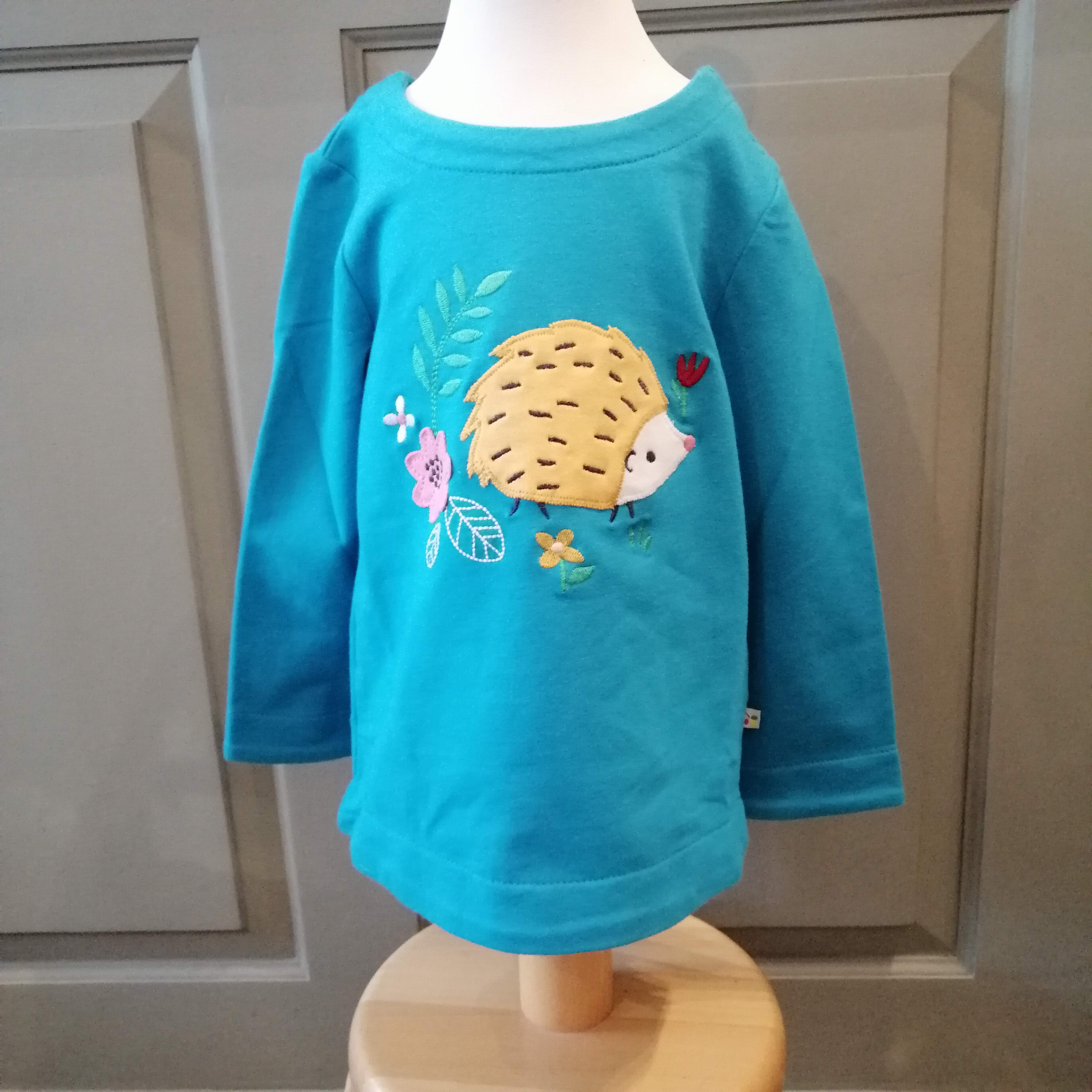 Frugi Tops - Younger