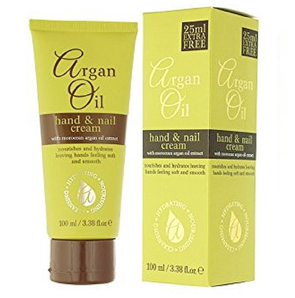 Argan Oil Gift Basket, No 1