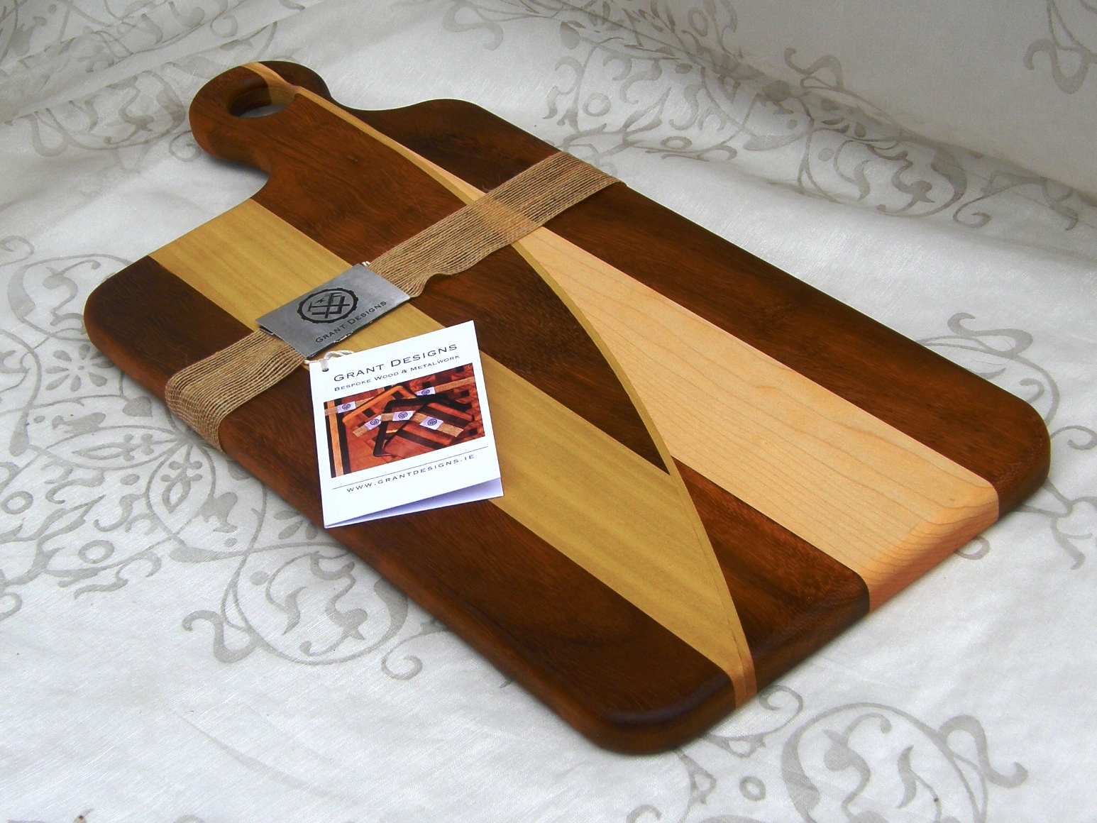 CLOVE Chopping & Serving Boards