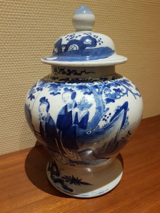 Antiek Chinees Porselein Herkennen.Chinese Vazen En Porselein Ver Kopen Hoe Bepalen We De Waarde En