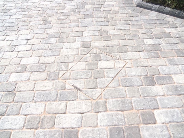 Block paving companies in Woking, Surrey