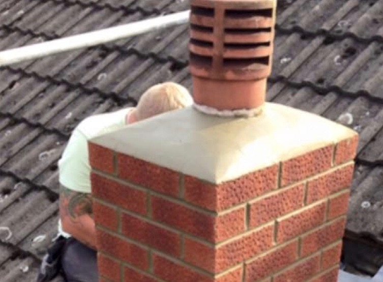 Chimney specialists Milton Keynes