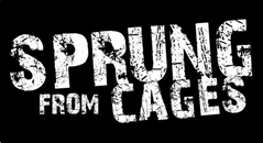 Sprung From Cages Logo