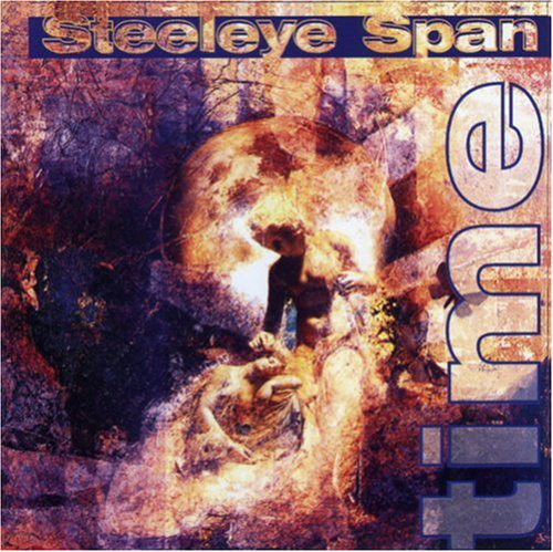 Time Album steeleye span