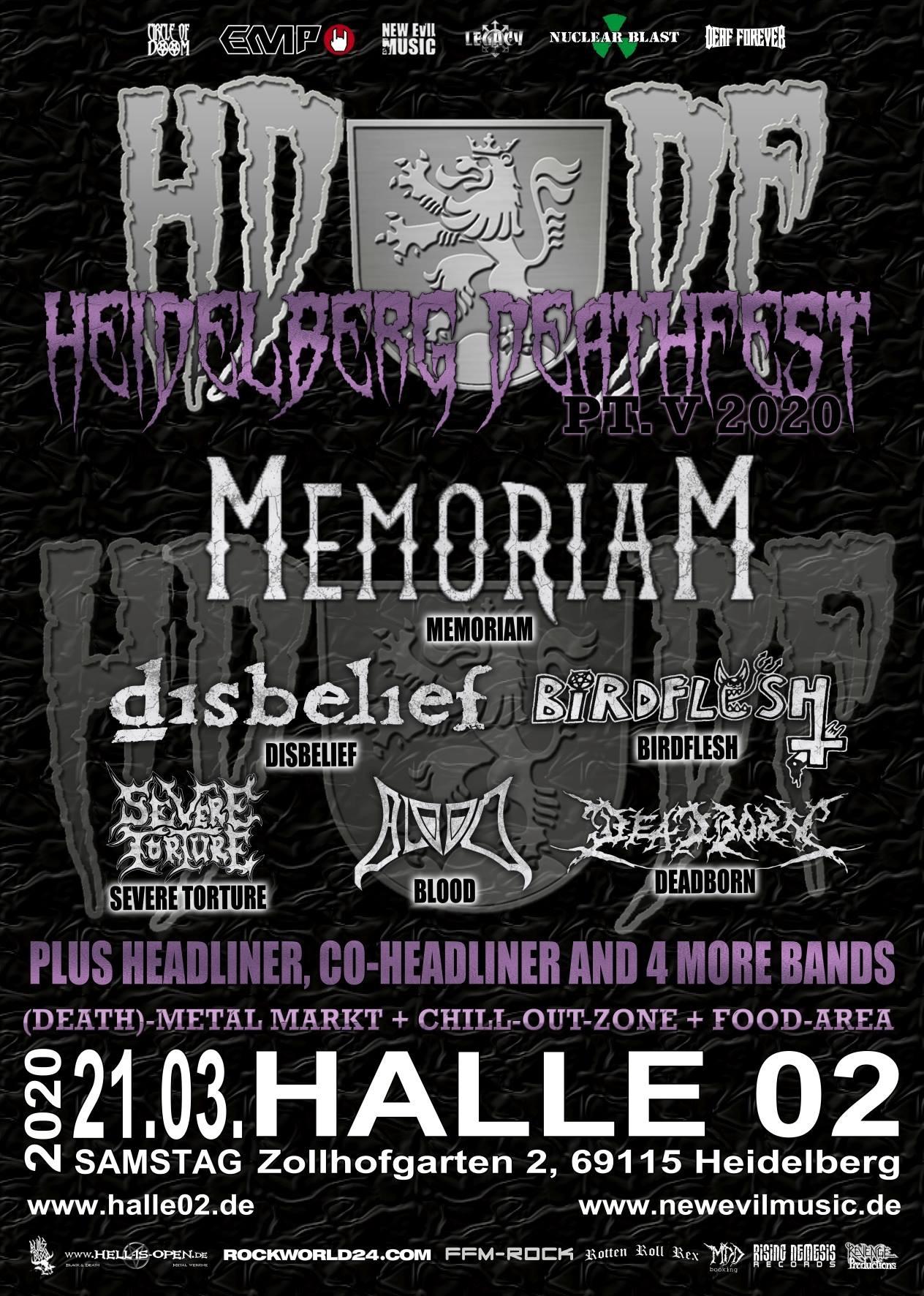Heidelberg Death Fest _ 21032020JPG