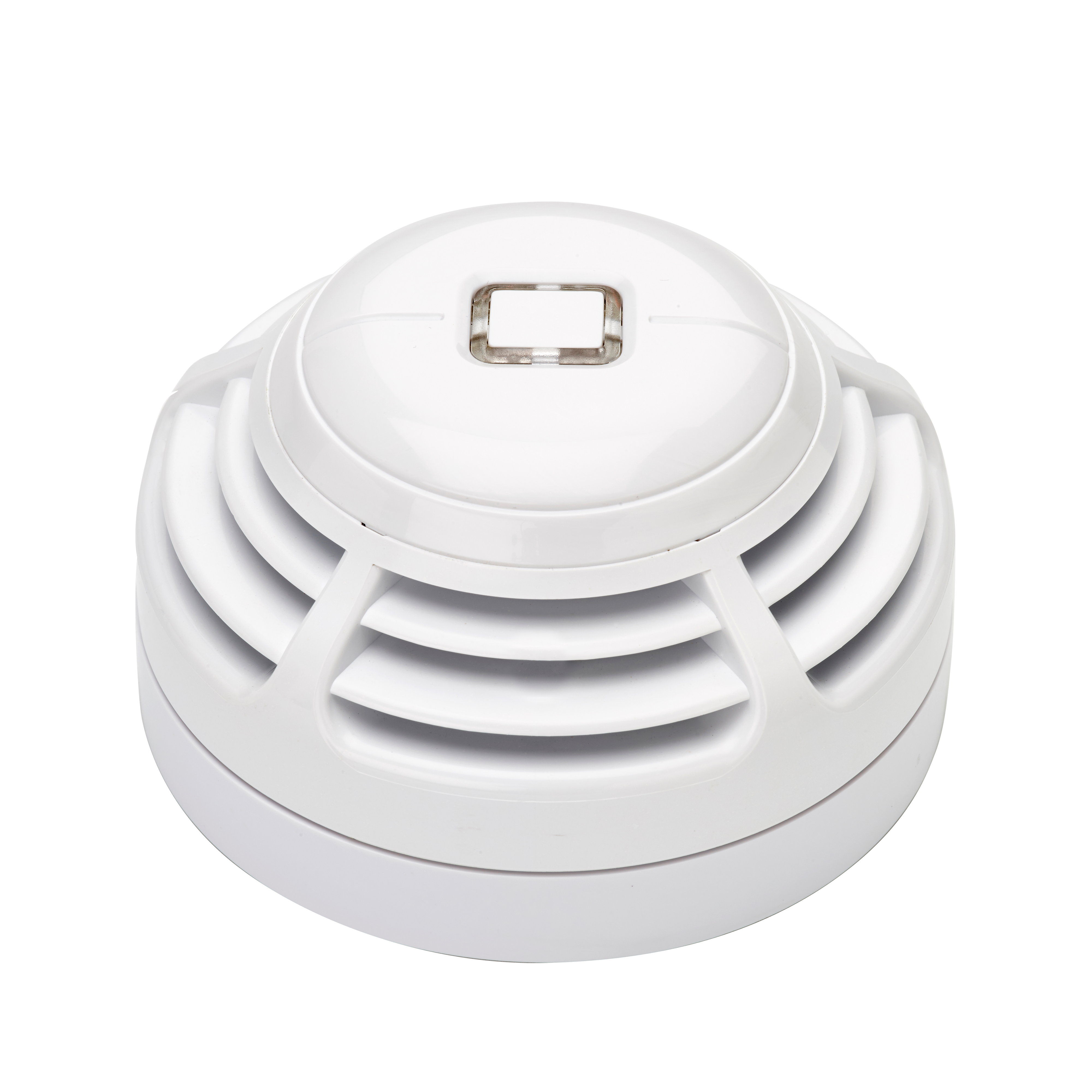 Smart Home Security Wireless Smoke Detector