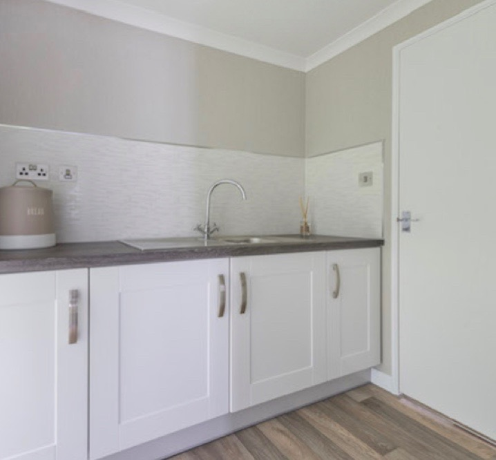 Park Home Kitchens Chertsey Calladine Limited