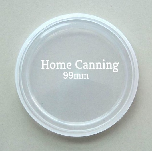 New  Plastic Lids 73mm Diameter will fit any can top of 73mm