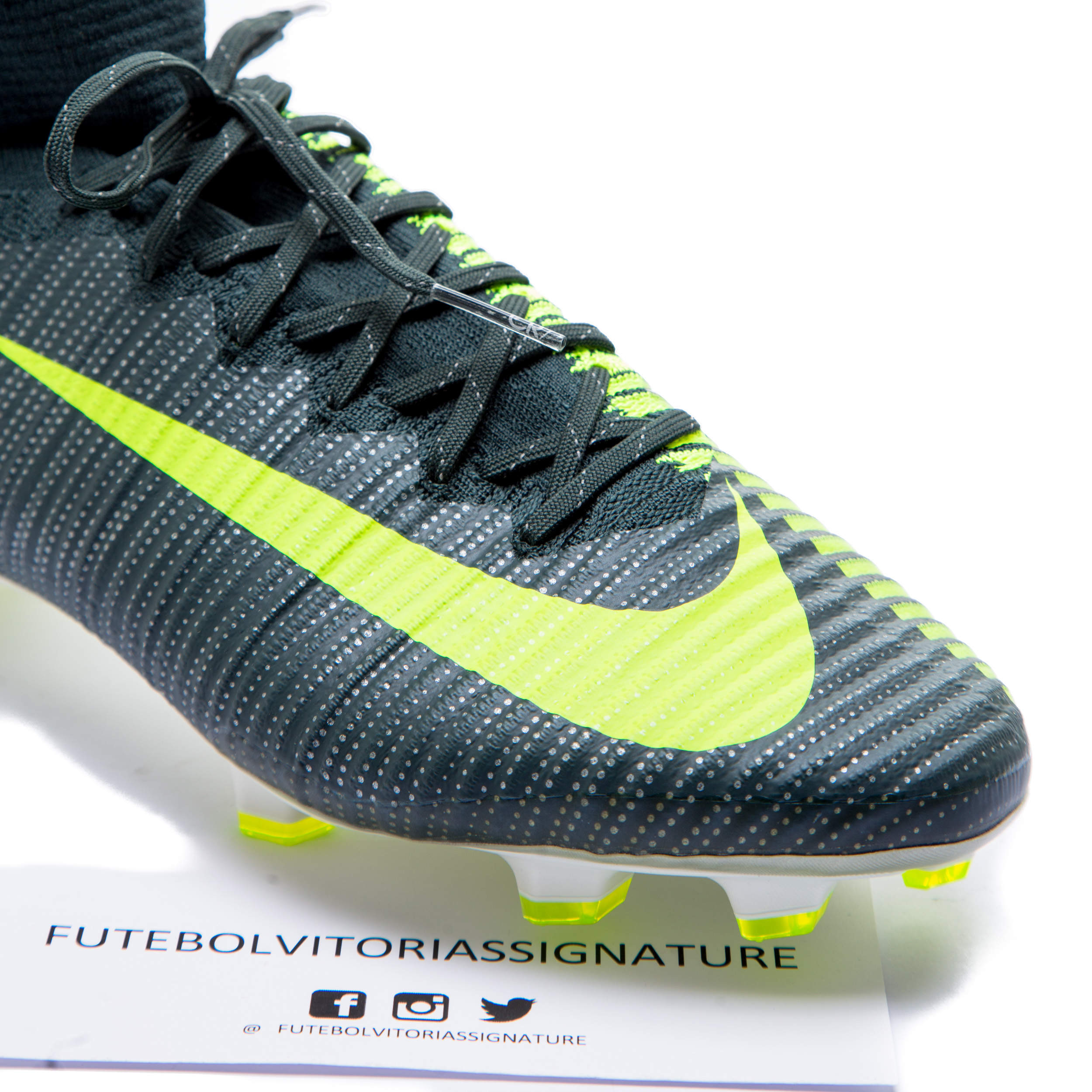 newest collection d4eab d1f23 Nike Mercurial Superfly V CR7 Chapter 3: Discovery FG ...