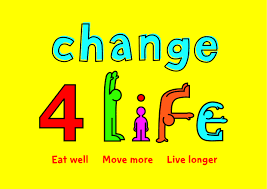 Change 4 Life Healthy Easting  Advice