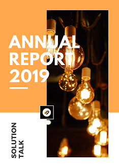 Solution Talk Annual Report 2020 2png
