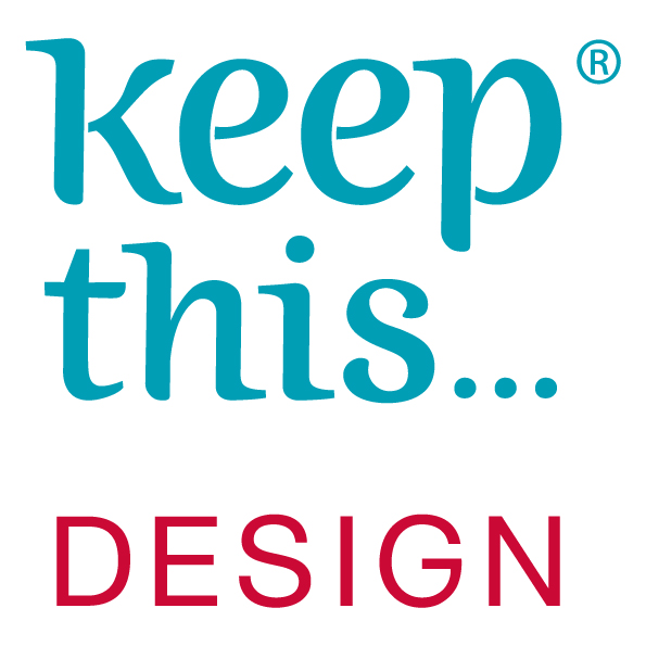 Keep This Design logo
