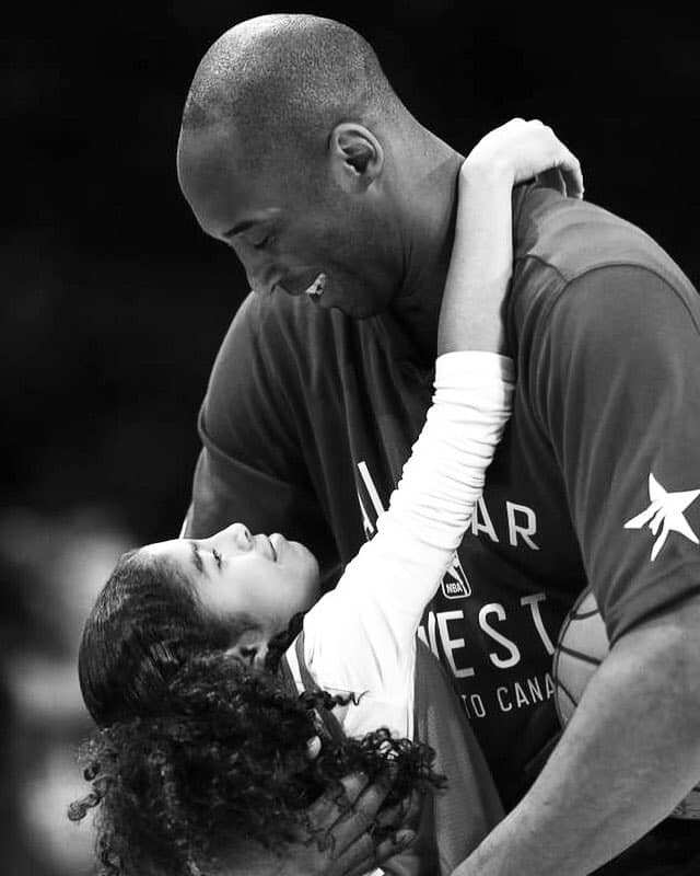 The Kobe Effect: Life is Not Promised From A 40+ Mom
