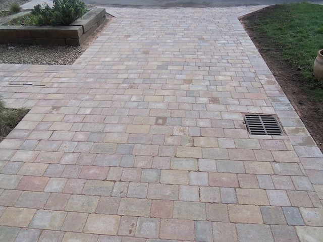 Block paving companies in Sunbury-on-Thames