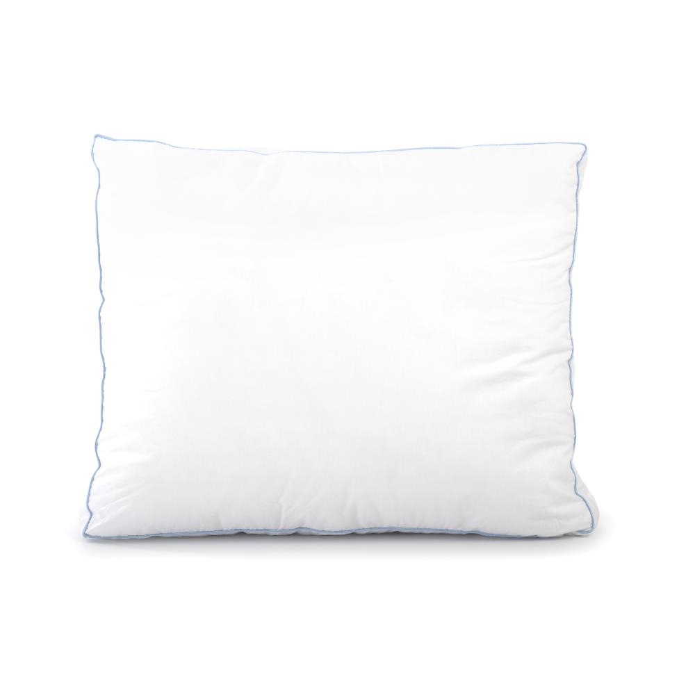 MEDICAL BOX PILLOW WHITE - 50 X 60 CM