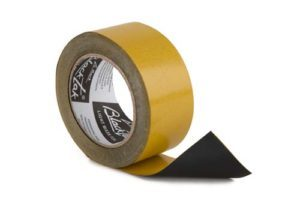 Blacktak Masking Foil (50mm x 25m)